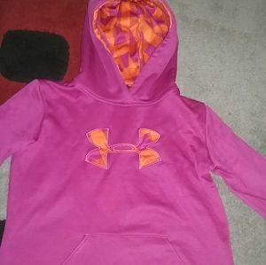 Underarmour hoodie